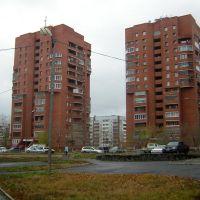 Советская 20, 18, Братск