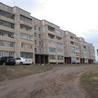 23 Gorky Street, Вихоревка