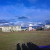 ВИХОРЕВКА, Вихоревка