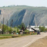 Поселок Еланцы. Июнь 2012, Еланцы
