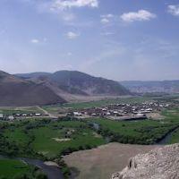 Панорама Еланцов, Еланцы