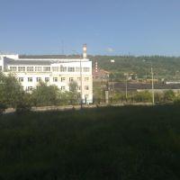 АСУП, Железногорск-Илимский