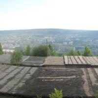 "панорама с ""Северного"", Железногорск-Илимский"