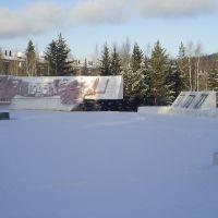 Memorial ves`, Железногорск-Илимский