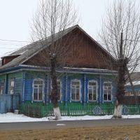 Заларинская общеобразовательная школа, Зима