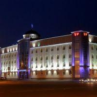 Иркутскэнерго, Иркутск