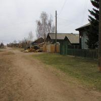 пос. Качуг (ул. Крупской), Качуг