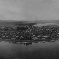 Киренск, конец 20-х годов, ХХ столетия, Киренск