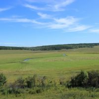 5026-й км Транссиба. Маленькая река Кутулик, Кутулик