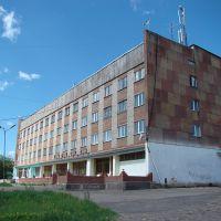 """Нижнеудинск. Гостиница """"Уда"""". - Hotel """"Uda""""., Нижнеудинск"""