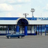 Нижнеудинск. Автовокзал, Нижнеудинск