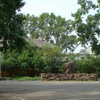 Нижнеудинск. Фонтан в городском парке, Нижнеудинск