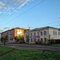Нижнеудинск. Ул.Гоголя, Нижнеудинск