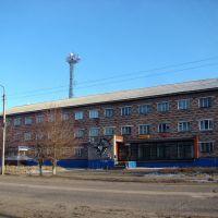 Главпочтамт., Нижнеудинск