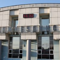 Нижнеудинск 4679км Транссиба, Нижнеудинск