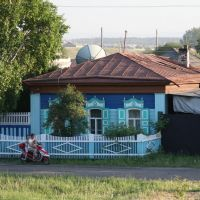 Дом в Нижнеудинске, Нижнеудинск