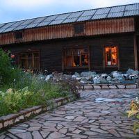 Muzeum Minerałów, Слюдянка