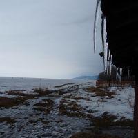 Lake Baikal, Слюдянка