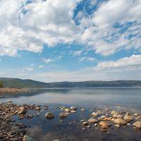 Baikal, Слюдянка