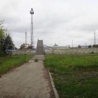 Переходной мост, Тайшет