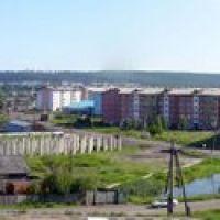 Панорама Тулуна, Тулун