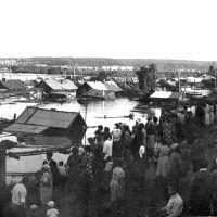 Тулун Потоп 1980, Тулун