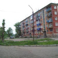 Машиностроителей 17, Усолье-Сибирское