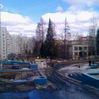 Мира 13, Усть-Илимск