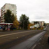 5 и 6 микрорайоны, Усть-Илимск