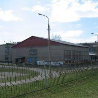 School 4, Усть-Кут