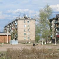 House, Усть-Кут