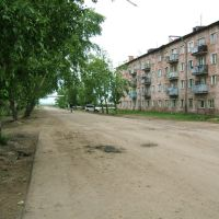 Ust-Ordinsky, Усть-Ордынский