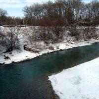 Река Черек., Майский