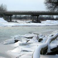 Мост., Майский