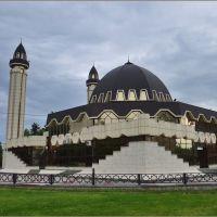 Мечеть ..., Нальчик
