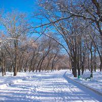 Нарткала Зима. Nartkala. Winter., Нарткала
