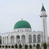 мечеть, Нарткала