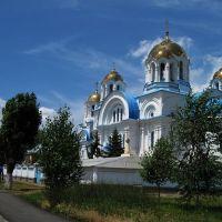 Никольский собор, Прохладный
