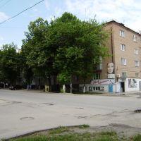 Pshenichnikova, Прохладный