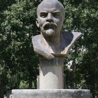 Lenin, Тырныауз
