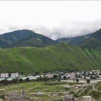 Панорама Тырнауза ..., Тырныауз