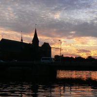 Собор, Кёнигсберг