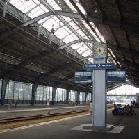 Калининград (Königsberg). Южный вокзал - 4, Кёнигсберг