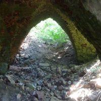 Развалины замка Прейсиш-Эйлау, Багратионовск