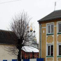 Церковь Веры,Надежды,Любви и матери их Софии ., Багратионовск
