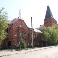 Детская школа искусств, Багратионовск