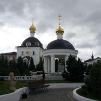 Церковь св. Веры, Надежды и Любви, Багратионовск