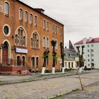 Багратионовск, ул. Калининградская, Багратионовск
