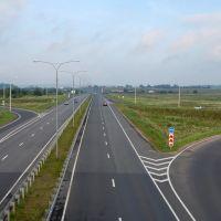 А229.Напровление Калининград-Кониксберг/А229.Richtung Kaliningrad-Königsberg., Гвардейск