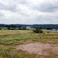 A229 Richtung Vilnius / А229 напровление Вильнюс., Гвардейск